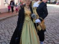 Das Prinzenpaar reist durch die Mark_13