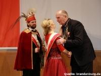 Empfang der Prinzenpaare 2016_24