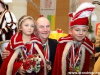 Empfang der Prinzenpaare bei Dr. D. Woidke 2015_29