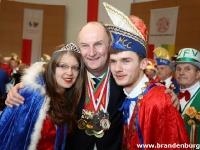 Empfang der Prinzenpaare bei Dr. D. Woidke 2015_30