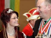 Empfang der Prinzenpaare bei Dr. D. Woidke 2015_32