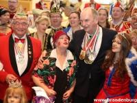 Empfang der Prinzenpaare bei Dr. D. Woidke 2015_33