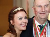 Empfang der Prinzenpaare bei Dr. D. Woidke 2015_36