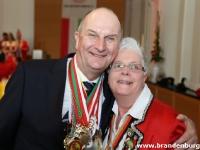Empfang der Prinzenpaare bei Dr. D. Woidke 2015_3