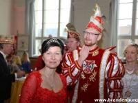 Empfang der Prinzenpaare bei Dr. D. Woidke 2015_45