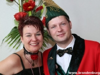 Empfang der Prinzenpaare bei Dr. D. Woidke 2015_4