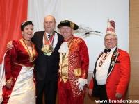 Empfang der Prinzenpaare bei Dr. D. Woidke 2015_51
