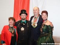 Empfang der Prinzenpaare bei Dr. D. Woidke 2015_52