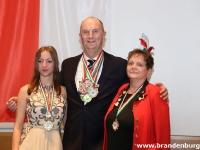 Empfang der Prinzenpaare bei Dr. D. Woidke 2015_56