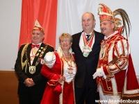 Empfang der Prinzenpaare bei Dr. D. Woidke 2015_60