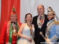 Empfang der Prinzenpaare bei Dr. D. Woidke 2015_61
