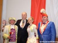 Empfang der Prinzenpaare bei Dr. D. Woidke 2015_64