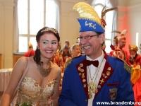 Empfang der Prinzenpaare bei Dr. D. Woidke 2015_68