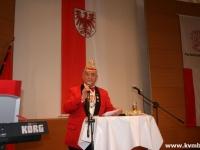 Empfang der Prinzenpaare bei M. Platzeck 2013_11