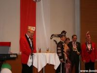 Empfang der Prinzenpaare bei M. Platzeck 2013_21