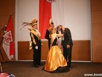 Empfang der Prinzenpaare bei M. Platzeck 2013_23