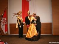 Empfang der Prinzenpaare bei M. Platzeck 2013_24