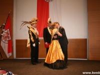 Empfang der Prinzenpaare bei M. Platzeck 2013_25