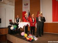Empfang der Prinzenpaare bei M. Platzeck 2013_27