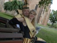 Fotoshooting II. Prinzenpaar KVMB_11