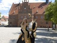 Fotoshooting II. Prinzenpaar KVMB_12