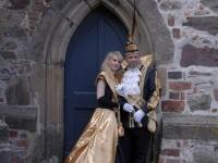 Fotoshooting II. Prinzenpaar KVMB_7