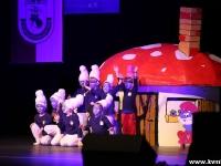 I. Kinder- und Jugendgala des KVMB 2015