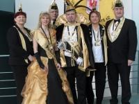 Karnevalsempfang im Bundeskanzleramt_3