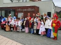 Kinder Karnevals Parade 2012_1