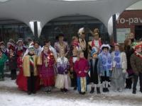 Kinderkarnevalsparade Lehnin 2013_1