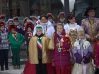 Kinderkarnevalsparade Lehnin 2013_2