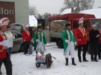 Kinderkarnevalsparade Lehnin 2013_5