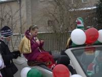 Kinderkarnevalsparade Lehnin 2013_7