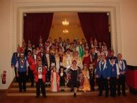 Neujahrsempfang 2009