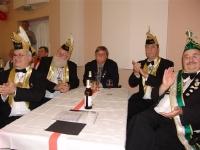 Prinzenproklamation 2012_11