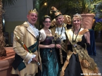 Prinzenproklamation 2014_2